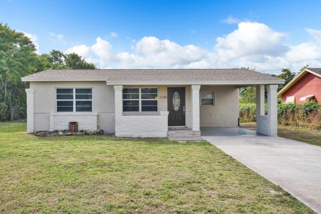 3180 Emerson Avenue, Palm Springs, FL 33406 (#RX-10485293) :: The Reynolds Team/Treasure Coast Sotheby's International Realty