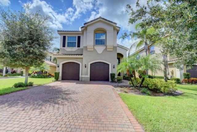 8126 Kendria Cove Terrace, Boynton Beach, FL 33473 (#RX-10485337) :: The Reynolds Team/Treasure Coast Sotheby's International Realty