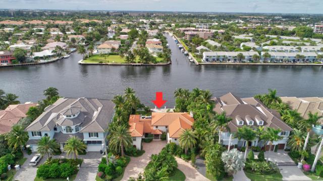 4304 Intracoastal Drive, Highland Beach, FL 33487 (#RX-10485377) :: The Reynolds Team/Treasure Coast Sotheby's International Realty