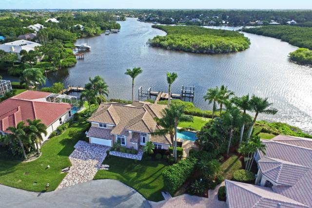 8594 SE Water Oak Place, Tequesta, FL 33469 (#RX-10485381) :: The Reynolds Team/Treasure Coast Sotheby's International Realty