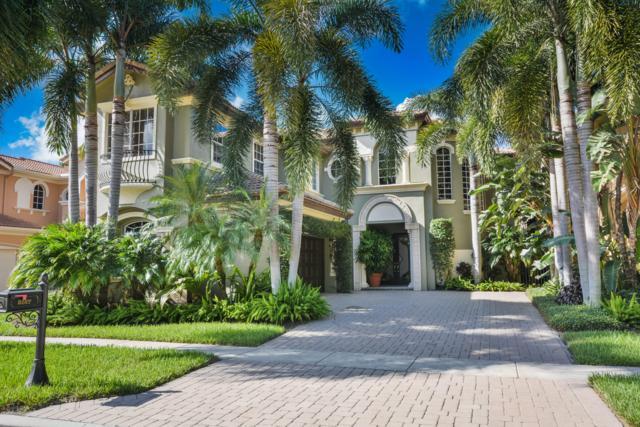 8167 Valhalla Drive, Delray Beach, FL 33446 (#RX-10485442) :: The Reynolds Team/Treasure Coast Sotheby's International Realty