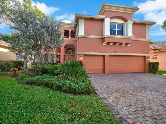 3052 Hartridge Terrace, Wellington, FL 33414 (MLS #RX-10485446) :: Castelli Real Estate Services