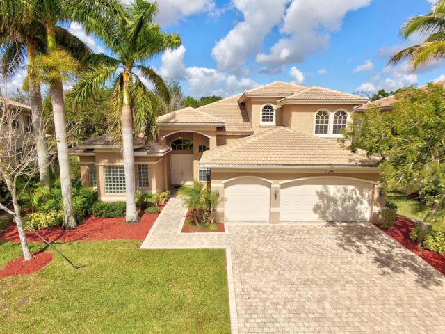 11048 Brandywine Lake Way, Boynton Beach, FL 33473 (#RX-10485466) :: The Reynolds Team/Treasure Coast Sotheby's International Realty