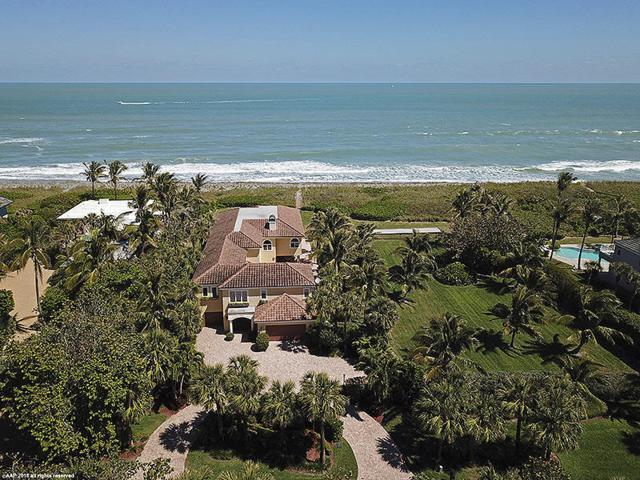 53 N Beach Road, Hobe Sound, FL 33455 (#RX-10485514) :: The Reynolds Team/Treasure Coast Sotheby's International Realty