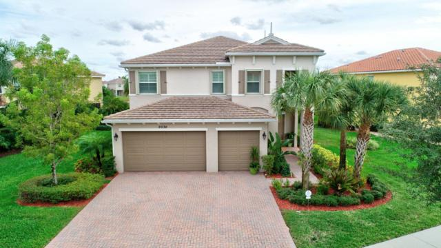 9536 Phipps Lane, Wellington, FL 33414 (MLS #RX-10485593) :: Castelli Real Estate Services