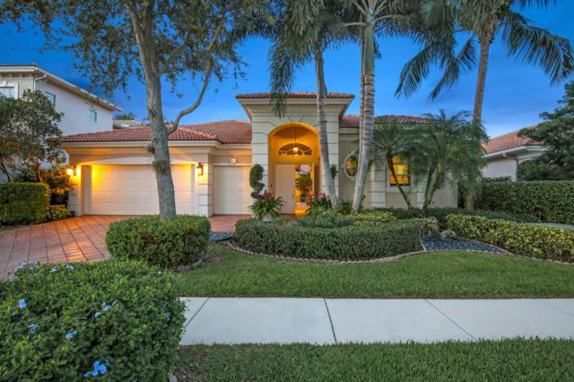 16361 Braeburn Ridge Trail, Delray Beach, FL 33446 (#RX-10485605) :: The Reynolds Team/Treasure Coast Sotheby's International Realty
