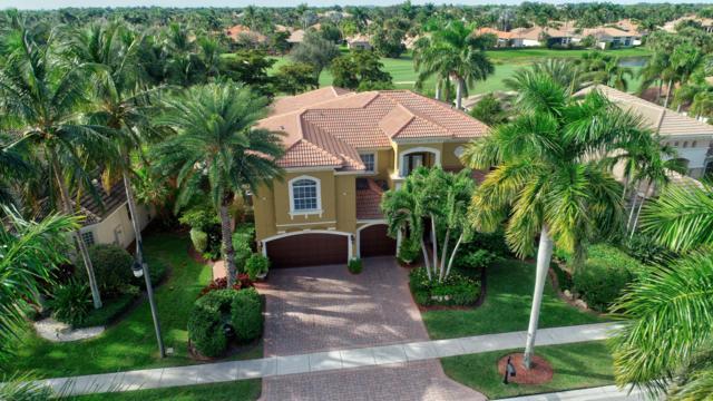 16313 Mira Vista Lane, Delray Beach, FL 33446 (#RX-10485620) :: The Reynolds Team/Treasure Coast Sotheby's International Realty