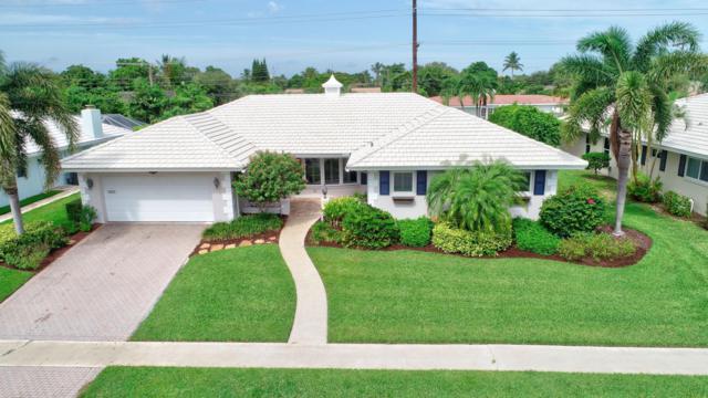 1111 SW Walnut Terrace, Boca Raton, FL 33486 (#RX-10485623) :: The Reynolds Team/Treasure Coast Sotheby's International Realty