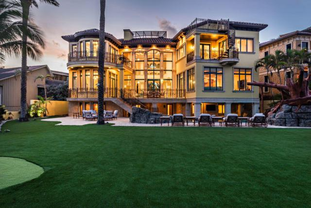 2306 Bay Drive, Pompano Beach, FL 33062 (#RX-10485650) :: Weichert, Realtors® - True Quality Service