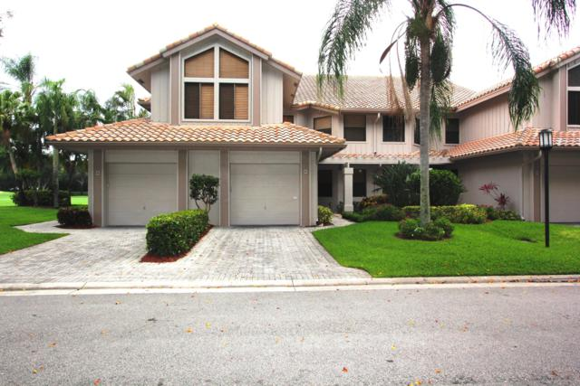16856 Isle Of Palms Drive A, Delray Beach, FL 33484 (#RX-10485766) :: Ryan Jennings Group