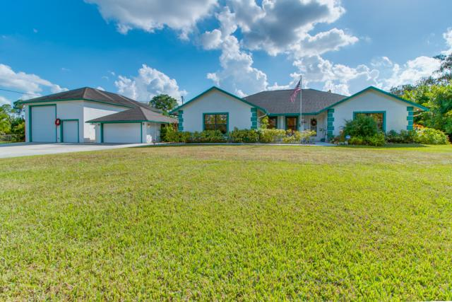 17316 70 Street N, Loxahatchee, FL 33470 (#RX-10486123) :: The Reynolds Team/Treasure Coast Sotheby's International Realty