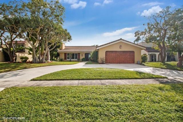 5800 Wind Drift Lane, Boca Raton, FL 33433 (#RX-10486142) :: The Reynolds Team/Treasure Coast Sotheby's International Realty