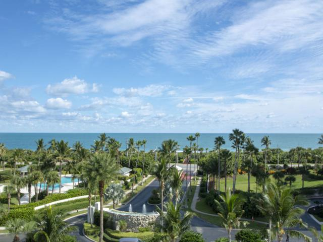 5049 N Highway A1a #602, Hutchinson Island, FL 34949 (#RX-10486168) :: Ryan Jennings Group