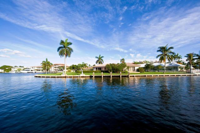 4410 Tranquility Drive, Highland Beach, FL 33487 (#RX-10486213) :: The Reynolds Team/Treasure Coast Sotheby's International Realty