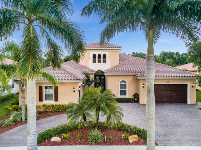 9481 Mcaneeny Court, Wellington, FL 33414 (MLS #RX-10486214) :: Castelli Real Estate Services