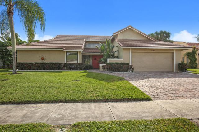 5782 Wind Drift Lane, Boca Raton, FL 33433 (#RX-10486227) :: The Reynolds Team/Treasure Coast Sotheby's International Realty