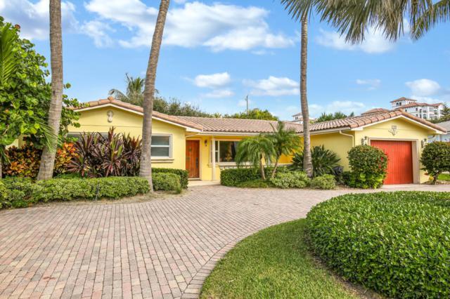 129 Linda Lane, Palm Beach Shores, FL 33404 (#RX-10486298) :: The Reynolds Team/Treasure Coast Sotheby's International Realty