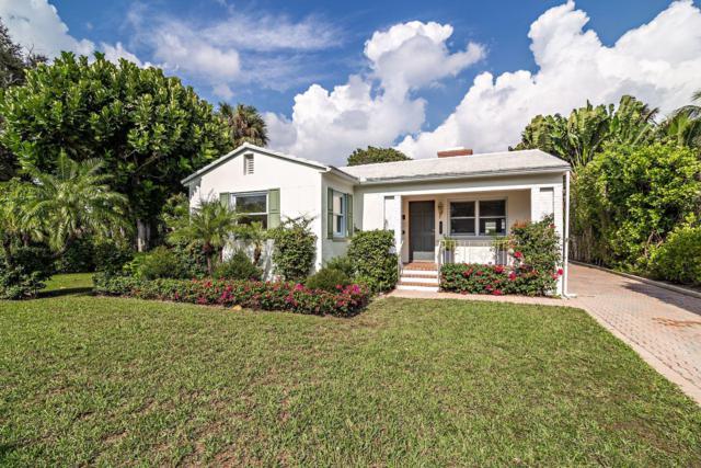 317 Granada Road, West Palm Beach, FL 33401 (#RX-10486358) :: The Reynolds Team/Treasure Coast Sotheby's International Realty