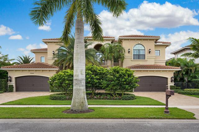 9244 Este Lago Drive, Boca Raton, FL 33496 (#RX-10486516) :: The Reynolds Team/Treasure Coast Sotheby's International Realty
