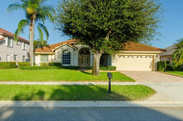 7550 Duncrest Road, Lake Worth, FL 33467 (#RX-10486518) :: The Reynolds Team/Treasure Coast Sotheby's International Realty