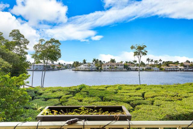 3602 S Ocean Boulevard #101, Highland Beach, FL 33487 (MLS #RX-10486522) :: Castelli Real Estate Services