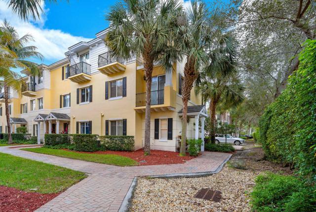 3639 NW 5th Terrace, Boca Raton, FL 33431 (MLS #RX-10486743) :: Berkshire Hathaway HomeServices EWM Realty