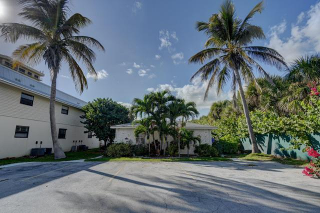 711 S Ocean Drive, Fort Pierce, FL 34949 (#RX-10486750) :: The Reynolds Team/Treasure Coast Sotheby's International Realty