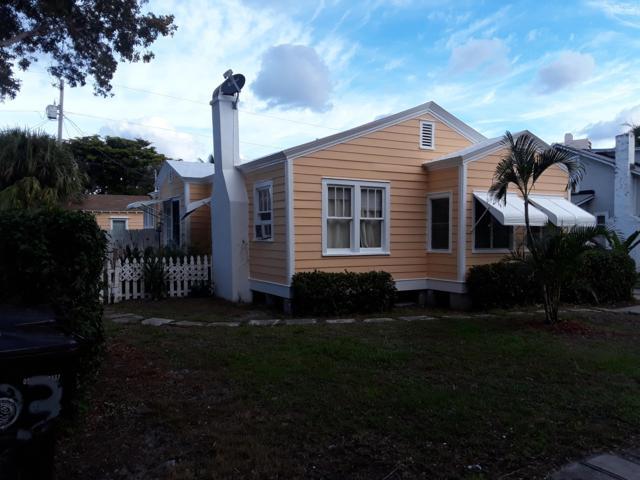 517 48th Street, West Palm Beach, FL 33407 (MLS #RX-10486828) :: Castelli Real Estate Services