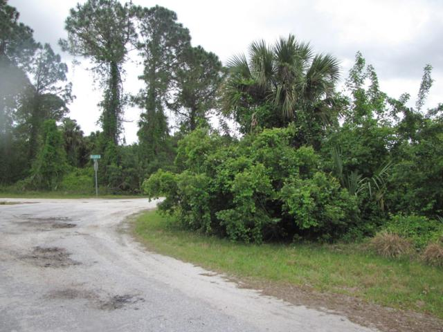 270 Foley Street SE, Palm Bay, FL 32909 (#RX-10486959) :: Ryan Jennings Group