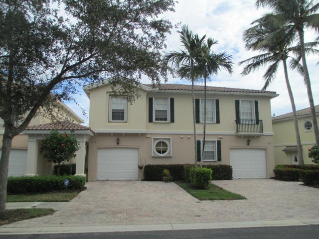 213 Fortuna Drive, Palm Beach Gardens, FL 33410 (MLS #RX-10486970) :: EWM Realty International