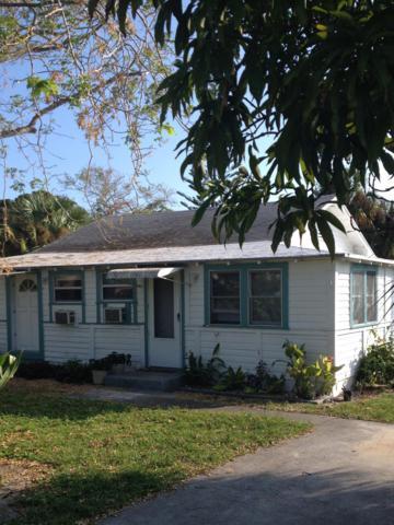 4649 SE May Avenue, Stuart, FL 34997 (#RX-10486987) :: Ryan Jennings Group