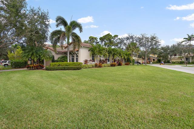 1038 Vintner Boulevard, Palm Beach Gardens, FL 33410 (MLS #RX-10486990) :: Castelli Real Estate Services