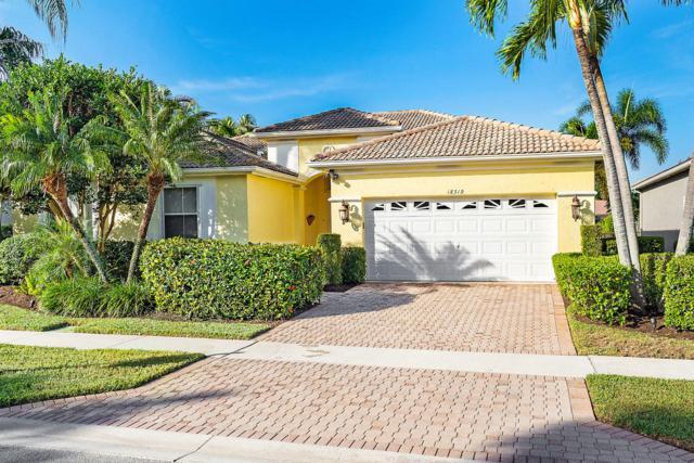 18519 Ocean Mist Drive, Boca Raton, FL 33498 (#RX-10487165) :: The Reynolds Team/Treasure Coast Sotheby's International Realty