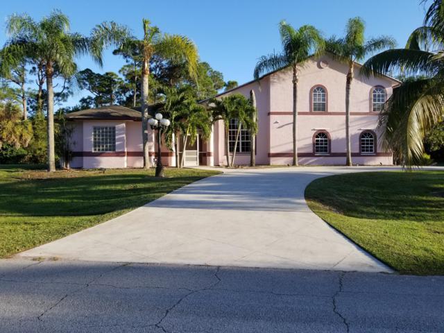 177 SW Hawthorne Circle, Port Saint Lucie, FL 34953 (#RX-10487192) :: The Reynolds Team/Treasure Coast Sotheby's International Realty