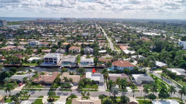 724 NE 70th Street, Boca Raton, FL 33487 (#RX-10487244) :: The Reynolds Team/Treasure Coast Sotheby's International Realty