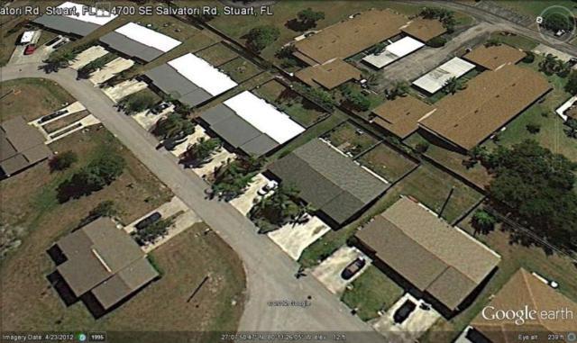 4700 SE Salvatori Road, Stuart, FL 34997 (MLS #RX-10487408) :: EWM Realty International