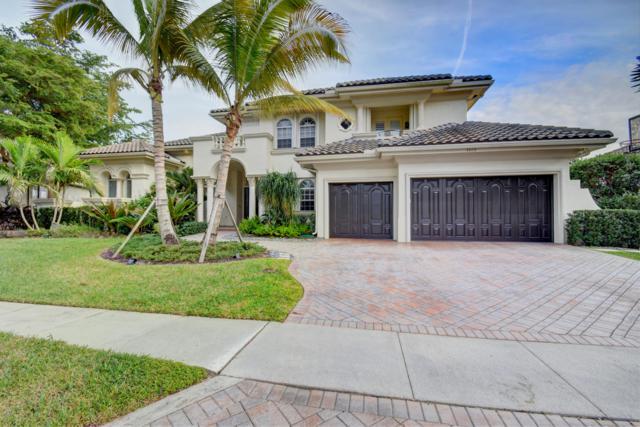 3808 Coventry Lane, Boca Raton, FL 33496 (#RX-10487411) :: The Reynolds Team/Treasure Coast Sotheby's International Realty