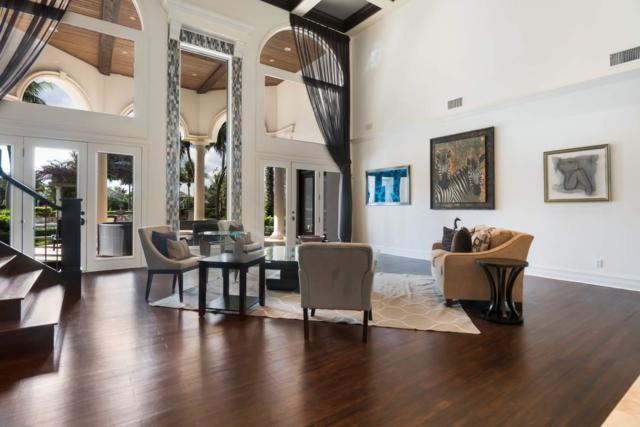 5235 Princeton Way, Boca Raton, FL 33496 (MLS #RX-10487412) :: Berkshire Hathaway HomeServices EWM Realty