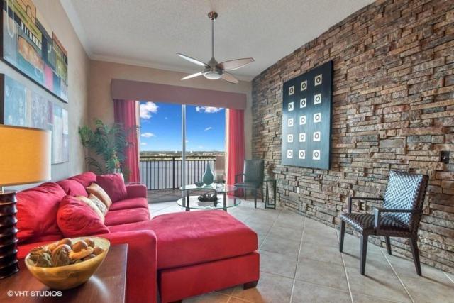616 Clearwater Park Road Lp4, West Palm Beach, FL 33401 (MLS #RX-10487421) :: Berkshire Hathaway HomeServices EWM Realty