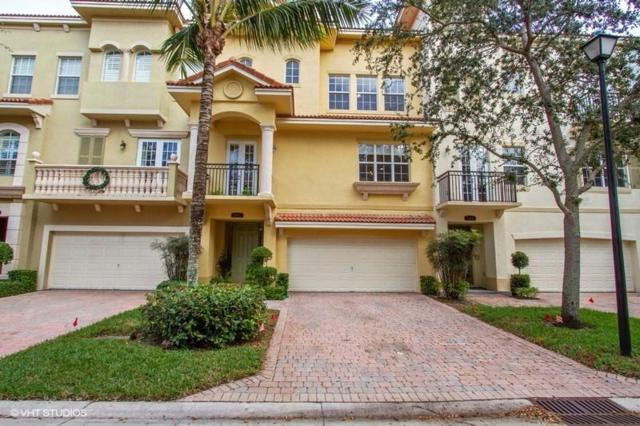 2462 San Pietro Circle, Palm Beach Gardens, FL 33410 (MLS #RX-10487444) :: Castelli Real Estate Services