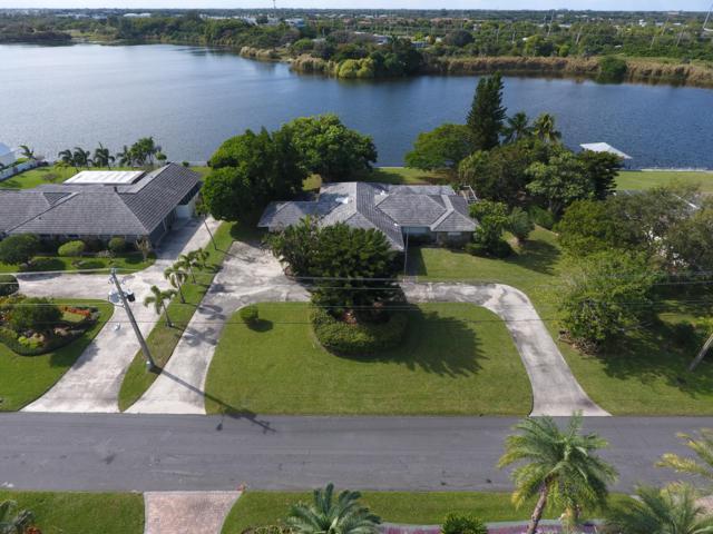 3865 S Lake Drive, Boynton Beach, FL 33435 (#RX-10487491) :: Ryan Jennings Group
