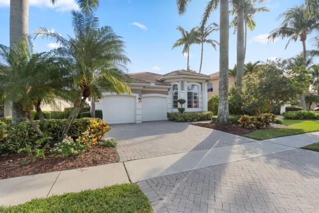 15912 Double Eagle Trail, Delray Beach, FL 33446 (#RX-10487590) :: The Reynolds Team/Treasure Coast Sotheby's International Realty
