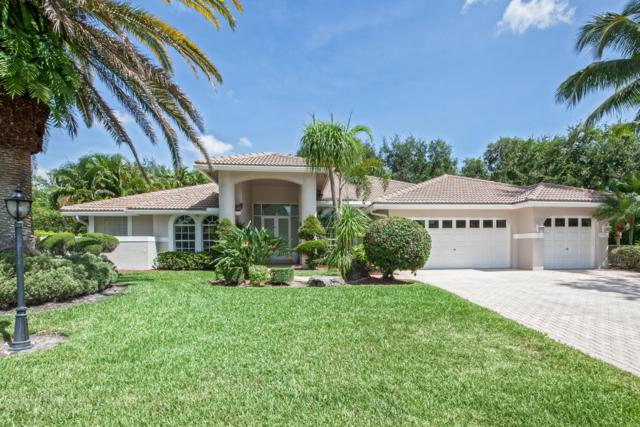 9705 NW 63rd Place, Parkland, FL 33076 (MLS #RX-10487592) :: Berkshire Hathaway HomeServices EWM Realty
