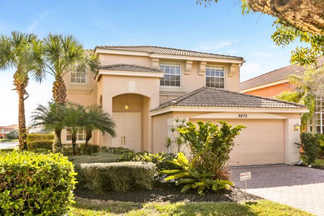 9870 Scribner Lane, Wellington, FL 33414 (#RX-10487622) :: The Reynolds Team/Treasure Coast Sotheby's International Realty