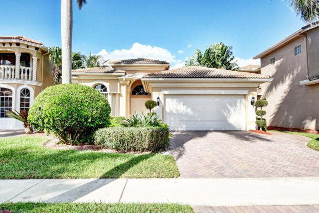 8101 Valhalla Drive, Delray Beach, FL 33446 (#RX-10487680) :: The Reynolds Team/Treasure Coast Sotheby's International Realty