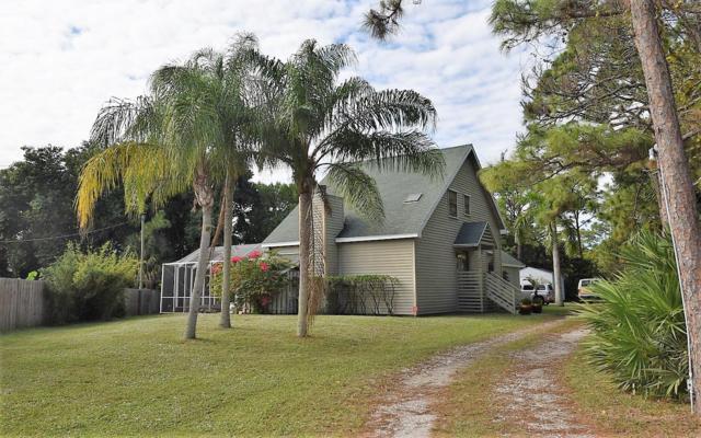 6374 SE Thomas Drive, Stuart, FL 34997 (#RX-10487785) :: The Reynolds Team/Treasure Coast Sotheby's International Realty