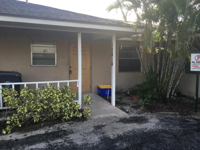 12412 Peconic Court, Wellington, FL 33414 (MLS #RX-10487899) :: EWM Realty International