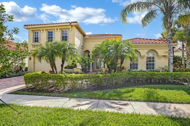 8840 Via Prestigio W, Wellington, FL 33411 (#RX-10487991) :: The Reynolds Team/Treasure Coast Sotheby's International Realty