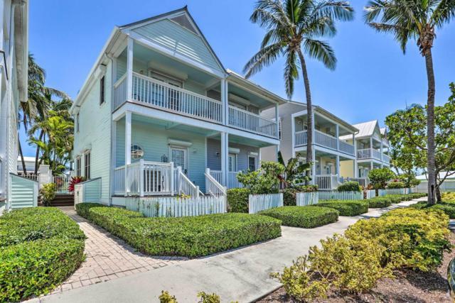 7006 Harbor Village, Hawks Cay Drive, Duck Key, FL 33050 (MLS #RX-10488001) :: Berkshire Hathaway HomeServices EWM Realty