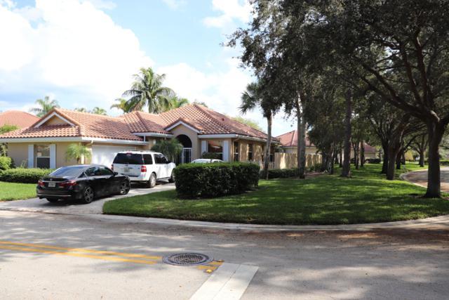 101 E Hampton Way, Jupiter, FL 33458 (MLS #RX-10488002) :: Castelli Real Estate Services